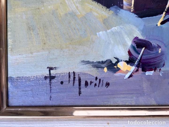 Arte: Óbra de pintor y acuarelista FRANCISCO LOZANO MORILLO. - Foto 6 - 148321570