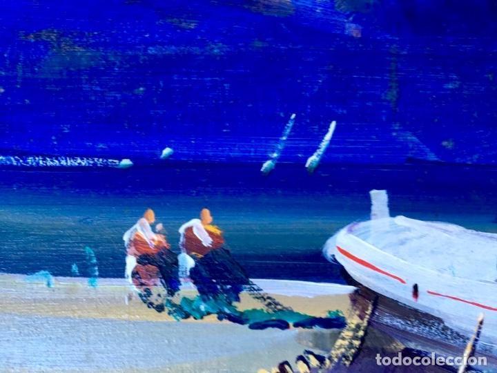 Arte: Óbra de pintor y acuarelista FRANCISCO LOZANO MORILLO. - Foto 7 - 148321570