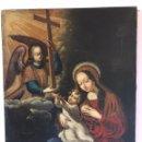 Arte: ANDREA DE ASSISE, DIT L'INGEGNO. Lote 149497248