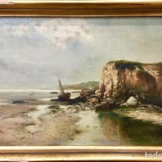 Arte: MANUEL CUYAS AGULLÓ. Lote 149683857