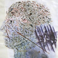 Arte: JOSEP GRAU GARRIGA - (SANT CUGAT, 1929 - FRANCIA-, 2011). Lote 117937727
