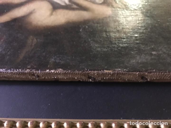 Arte: Escuela de Tiziano, Venecia siglo XVI - Foto 8 - 149726630