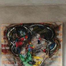 Arte - Retrato collage - 150191166
