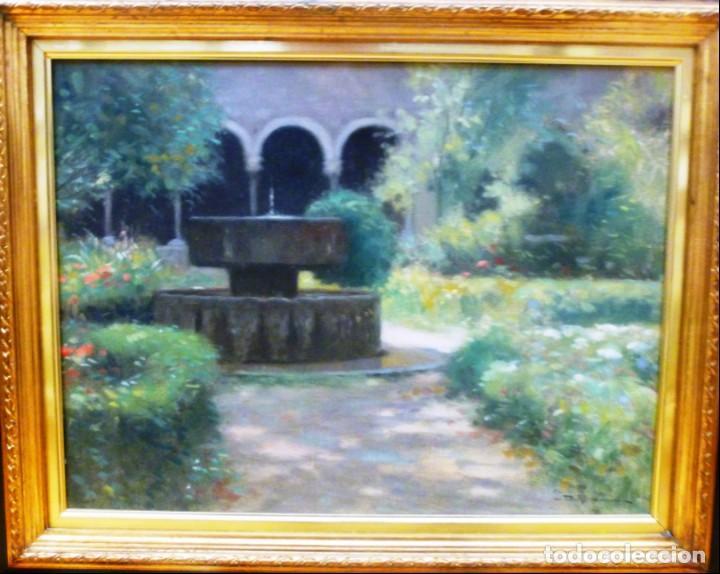 TOMAS HORRACH JARDÍN (Arte - Pintura Directa del Autor)