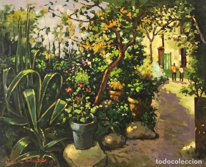 VILA CLOSES (Arte - Pintura - Pintura al Óleo Contemporánea )