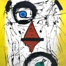 Arte: JULIO DE PABLO (1907-2009). Lote 151094394