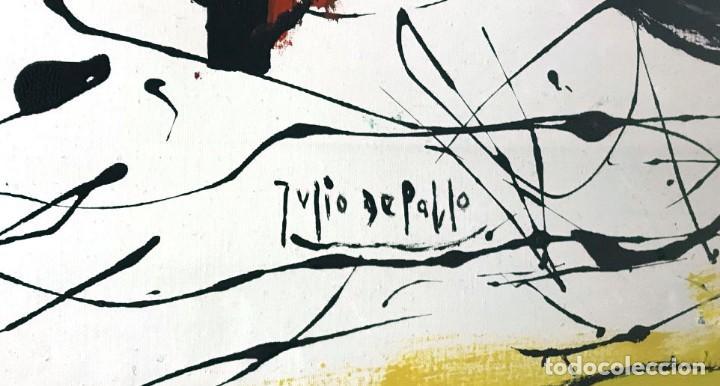 Arte: JULIO DE PABLO (1907-2009) - Foto 2 - 151094394