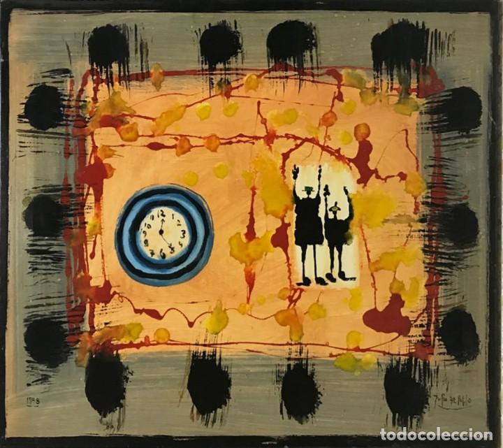 Arte: JULIO DE PABLO (1907-2009) - Foto 2 - 151095966