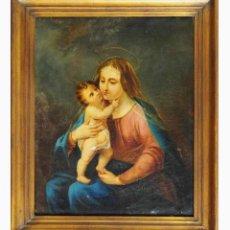 Arte: PINTURA DEL XVIII SIGLO . Lote 151716854