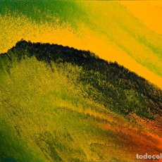 Arte: RAFAEL DÍAZ-LLANOS LECUONA. Lote 151886338