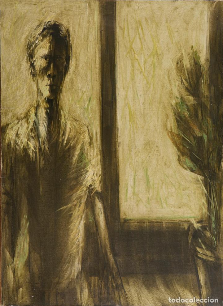 FERNANDO MIGNONI Y GUERRA (Arte - Pintura - Pintura al Óleo Contemporánea )
