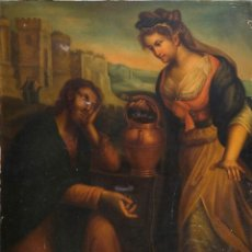 Arte: ESCUELA FLAMENCA SIGLO XVIII. Lote 151929326