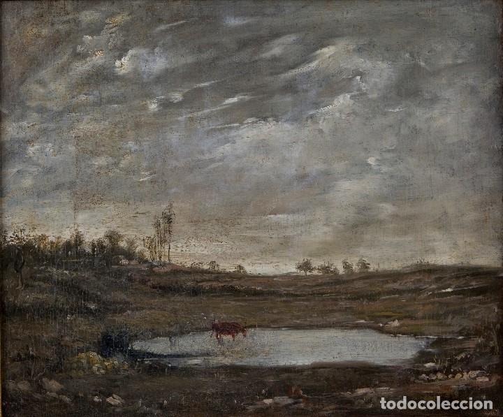 ANTON RUDOLF MAUVE (Arte - Pintura - Pintura al Óleo Contemporánea )