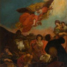 Arte: ESCUELA ESPAÑOLA - MEDIADOS S. XVIII -. Lote 151938158