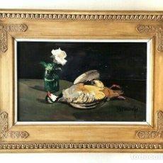 Arte: RAFAEL DURANCAMPS (SABADELL, 1891-1979). Lote 152467314