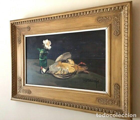 Arte: Rafael Durancamps (Sabadell, 1891-1979) - Foto 2 - 152467314