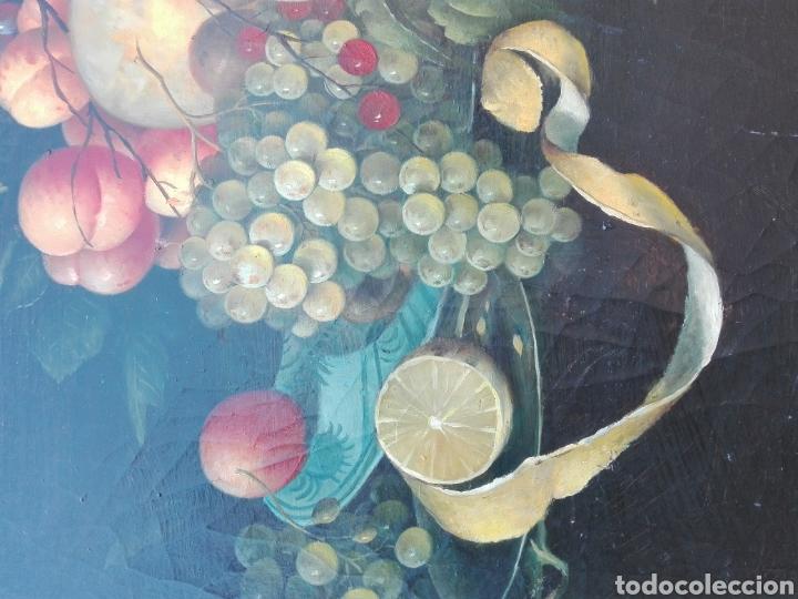 Arte: Gran cuadro Bodegón (Recoger en tienda) - Foto 2 - 152497533