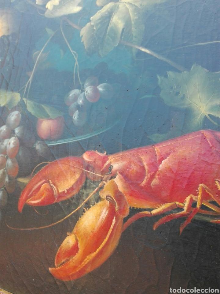 Arte: Gran cuadro Bodegón (Recoger en tienda) - Foto 4 - 152497533