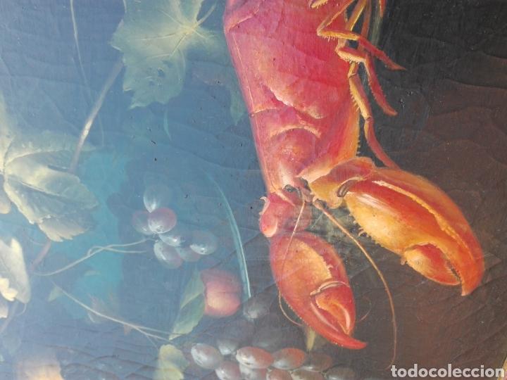 Arte: Gran cuadro Bodegón (Recoger en tienda) - Foto 5 - 152497533