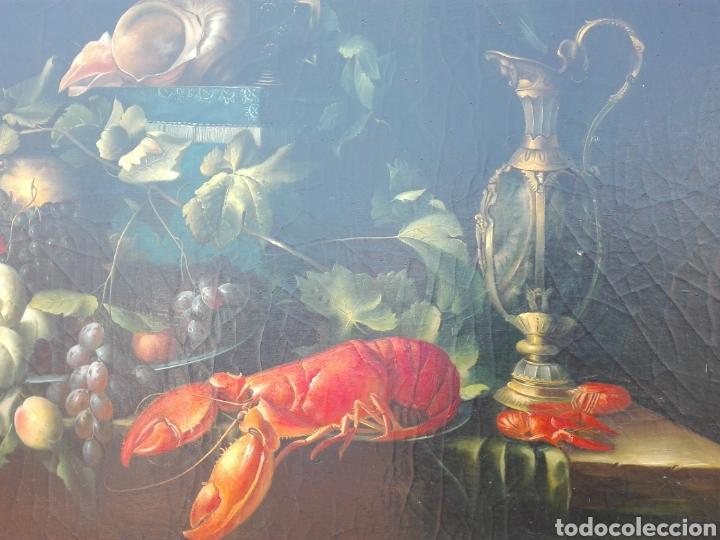 Arte: Gran cuadro Bodegón (Recoger en tienda) - Foto 6 - 152497533