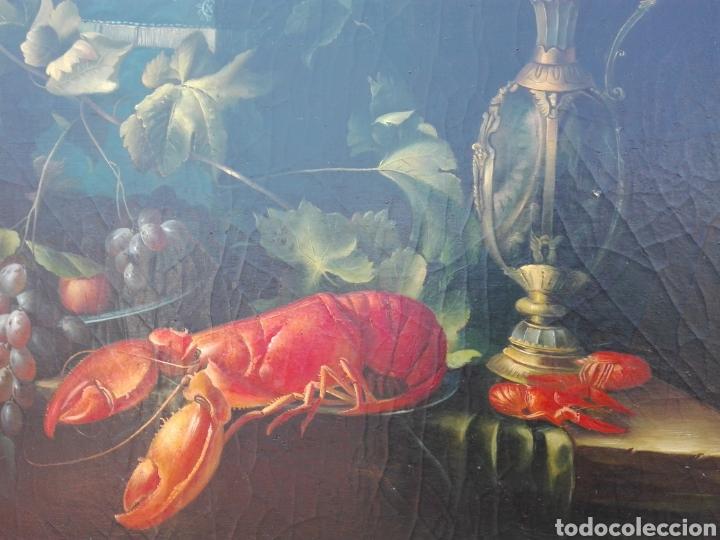 Arte: Gran cuadro Bodegón (Recoger en tienda) - Foto 7 - 152497533