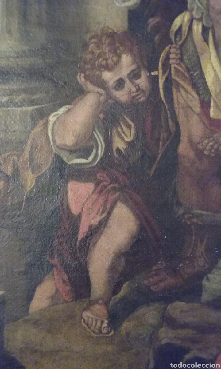 Arte: Oleo lienzo - Foto 5 - 152659681