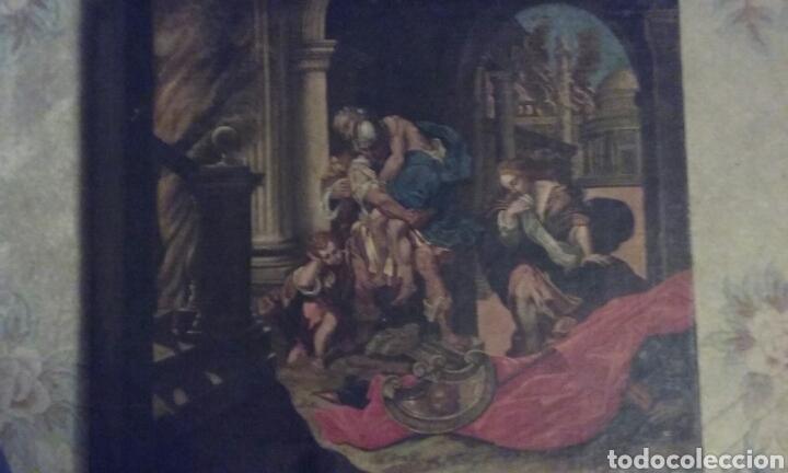 Arte: Oleo lienzo - Foto 12 - 152659681