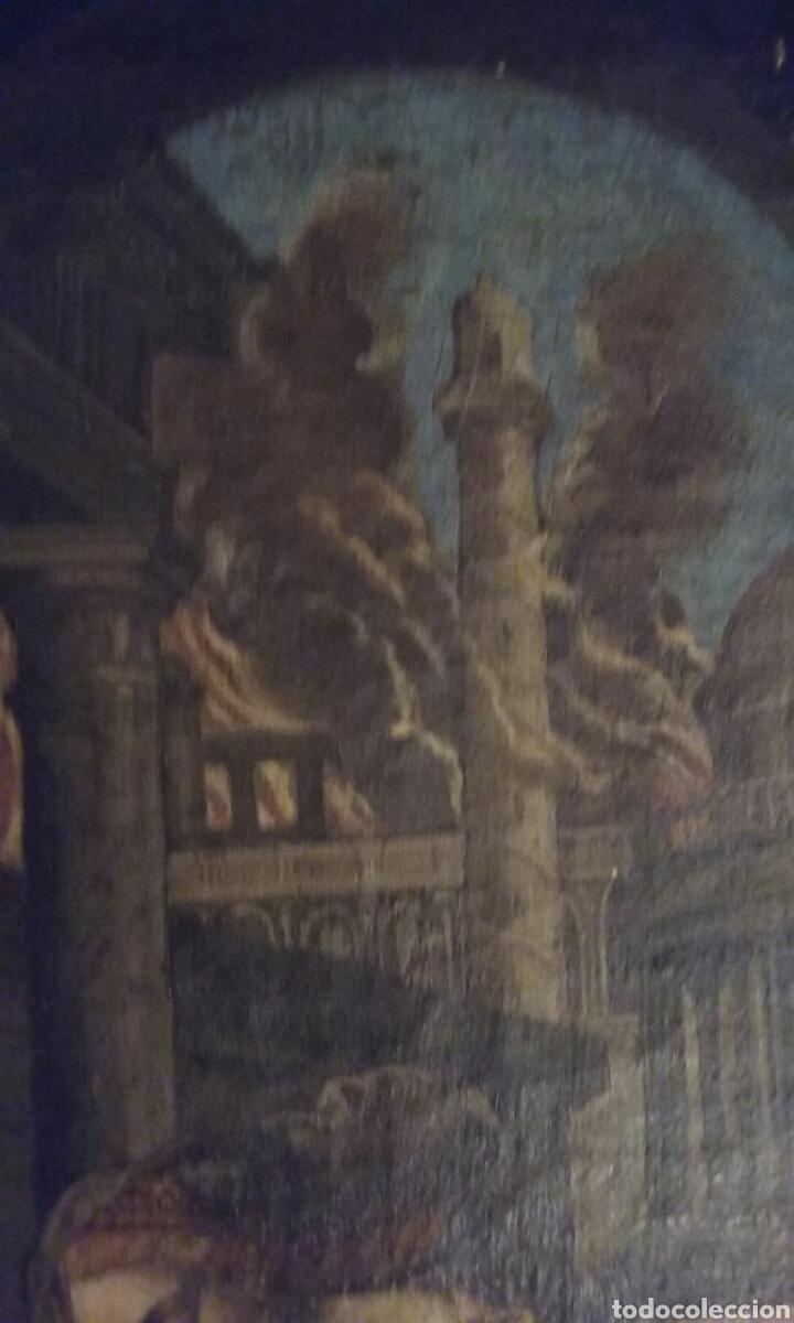 Arte: Oleo lienzo - Foto 16 - 152659681