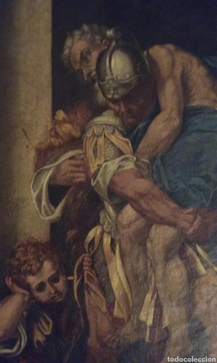Arte: Oleo lienzo - Foto 17 - 152659681