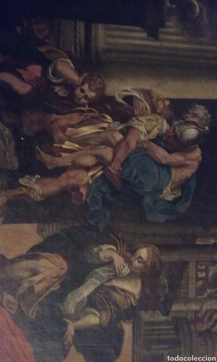 Arte: Oleo lienzo - Foto 21 - 152659681