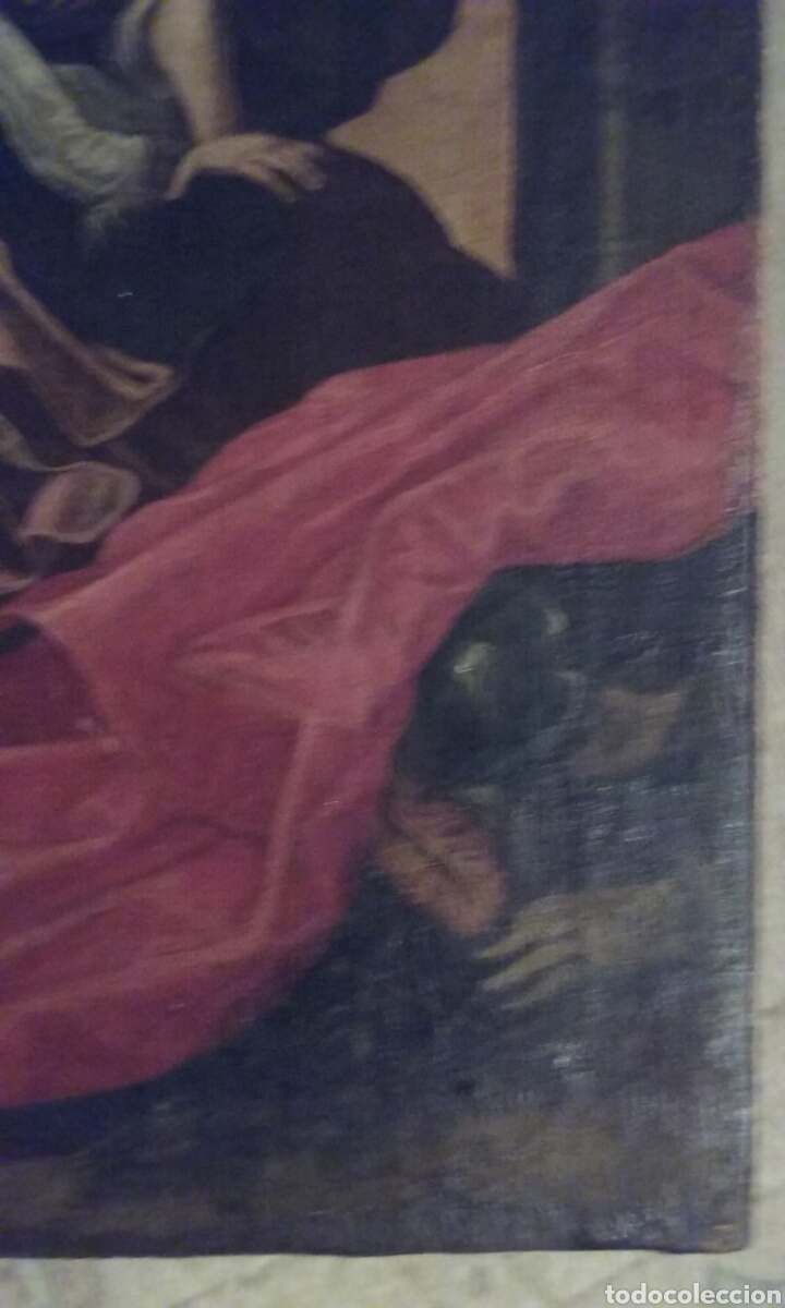 Arte: Oleo lienzo - Foto 25 - 152659681