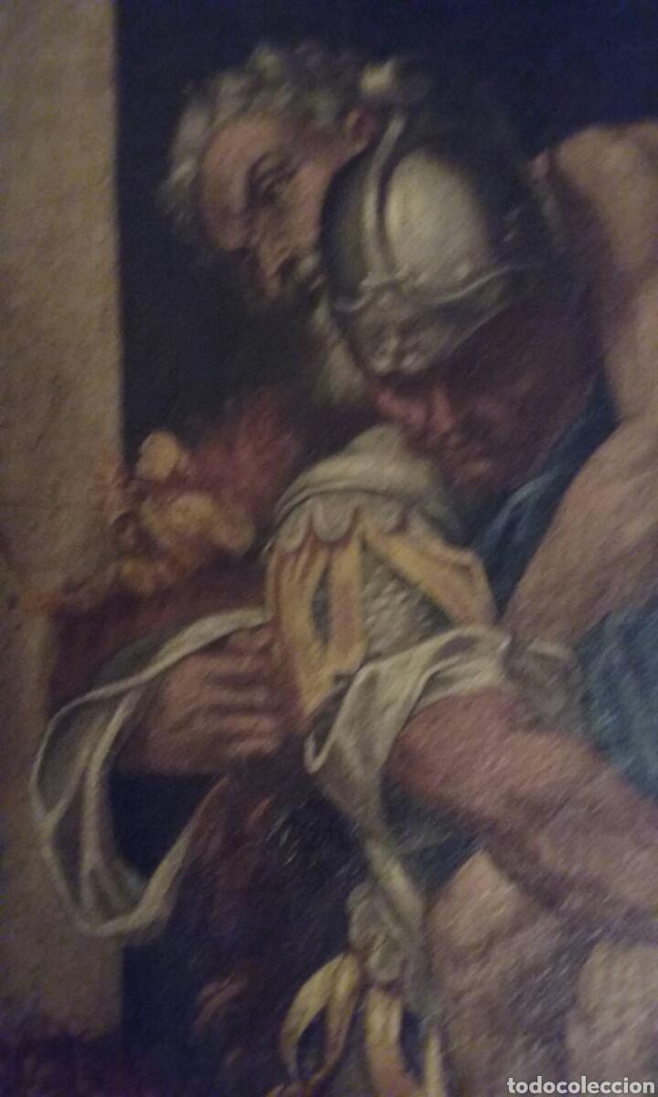Arte: Oleo lienzo - Foto 28 - 152659681