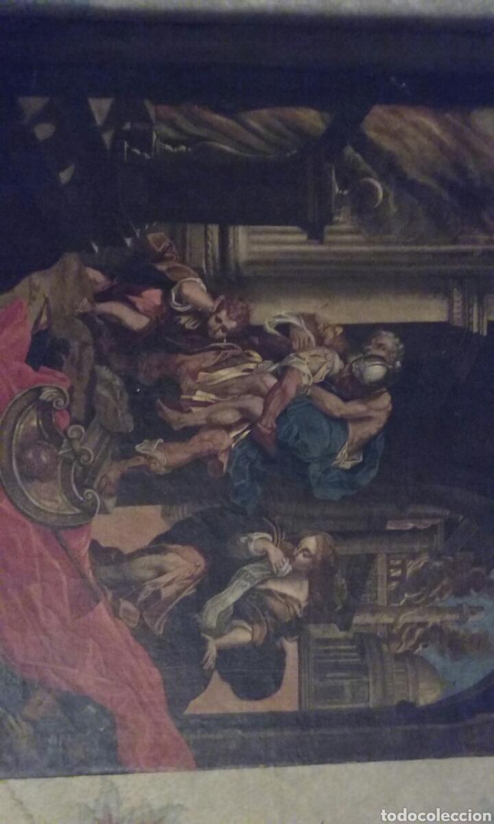 Arte: Oleo lienzo - Foto 29 - 152659681