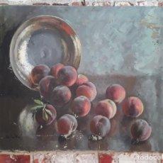 Arte - OLEO SOBRE LIENZO FIRMADO BATALLA - 152935914
