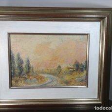 Arte - Pintura paisaje - 153123034