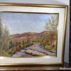 Arte - Pintura paisaje - 153123734