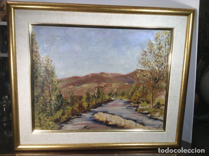 Arte: Pintura paisaje - Foto 3 - 153123734