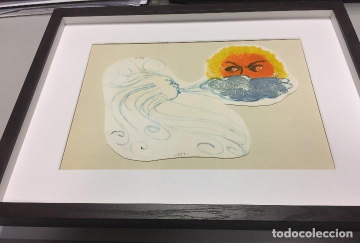 ROSER ODUBER MUNTANYOLA (1957), TECNICA MIXTA (Arte - Pintura - Pintura al Óleo Contemporánea )
