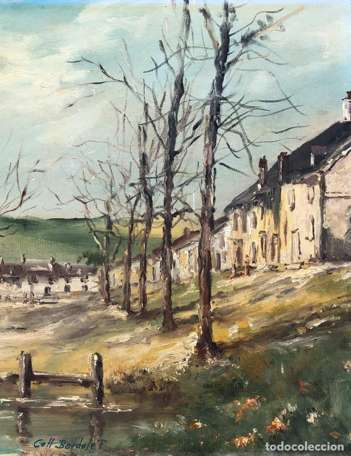 JOSE COLL BARDOLET (Arte - Pintura - Pintura al Óleo Contemporánea )
