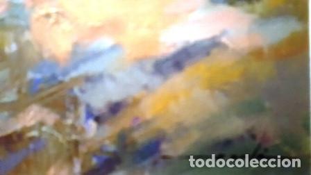 Arte: CUADRO - PINTURA AL OLEO - PORT DE LA SELVA - JOSEP MARFA GUARRO - BARCELONA - - Foto 7 - 153901118
