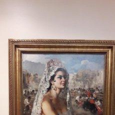 Arte: RODRÍGUEZ SANCHEZ CLEMENT FRANCISCO. Lote 154001258