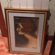Arte: ASCENSIO MARTIARENA LASCURAIN (1884-1966). Lote 154326546