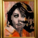 Arte: SOFIA OBRA DE GILABERTE. Lote 154489654