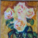 Arte: ROSAS. Lote 154767934