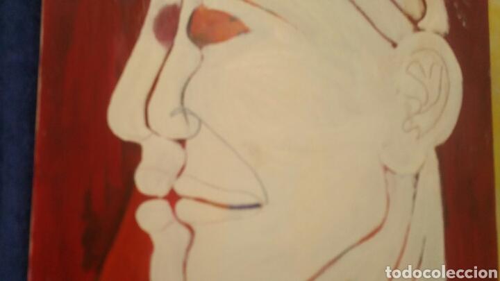 Art: Pintura abstracta utilizando la técnica óleo sobre lienzo - Foto 6 - 155019672