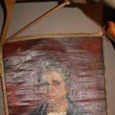 Arte: PINTURA AL OLEO ANTIGUA DEL SIGLO XVIII DESCONOZCO PINTOR,VER FOTOS. Lote 155169186