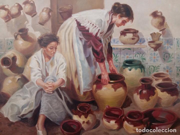 Arte: Die Töpferinnen - Foto 2 - 155562398