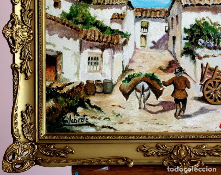 Kunst: Pueblo obra de Gilaberte - Foto 3 - 155579842