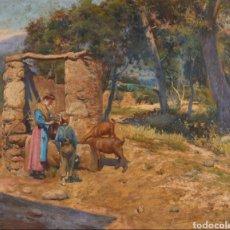 Arte: JOAN BAIXAS. Lote 155699420