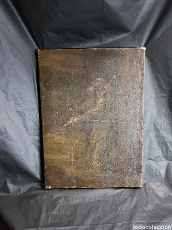 Arte: Santo pidiendo curación anonimo - Foto 7 - 155762689